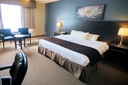 Montreal Airport Hotels With Free Long Term Parking